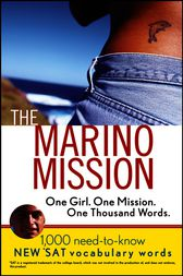 The Marino Mission by Karen B. Chapman