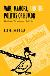 War, Memory, and the Politics of Humor