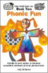 Phonic Fun Book 2 by Judy Gabrovec