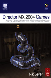 Director MX 2004 Games by Nik Lever