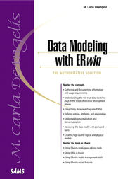 Data Modeling with ERwin by M. Carla DeAngelis