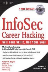 InfoSec Career Hacking by Chris Hurley