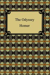 The Odyssey (The Prose Translation of Samuel Butcher and Andrew Lang)