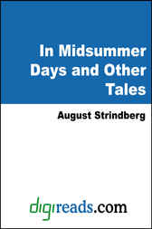 In Midsummer Days and Other Tales by August Strindberg
