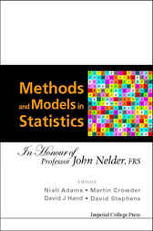 Methods And Models In Statistics by Niall Adams
