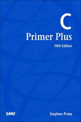 C Primer Plus by Stephen Prata
