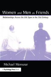 Women and Men As Friends by Michael Monsour