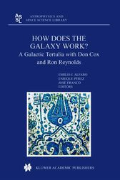 How does the Galaxy work? by Emilio Javier Alfaro