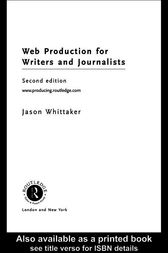 Producing for Web 2.0 by Jason Whittaker