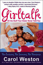 Girltalk Fourth Edition