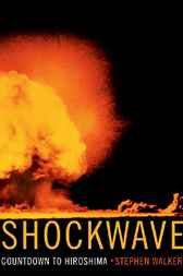 Shockwave by Stephen Walker