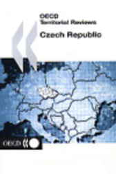 Czech Republic by Organisation for Economic Co-operation and Development