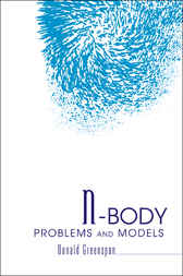 N-body Problems And Models by Donald Greenspan