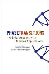 Phase Transitions by Moshe Gitterman