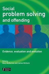 Social Problem Solving and Offending