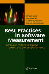Best Practices in Software Measurement by Christof Ebert