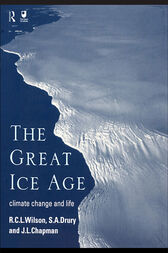 The Great Ice Age by J.A. Chapman