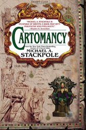 Cartomancy by Michael A. Stackpole