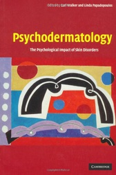 Psychodermatology by Carl Walker
