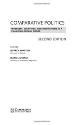 Comparative Politics by Jeffrey Kopstein