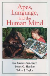Apes, Language, and the Human Mind