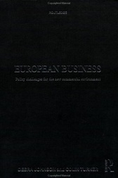 European Business