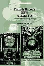 francis bacon the new atlantis essay Essays and new atlantis has 32 ratings and 3 reviews larry said: having recently read a biography of francis bacon i was interested to read this book.