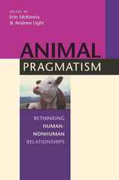 Animal Pragmatism by Erin McKenna