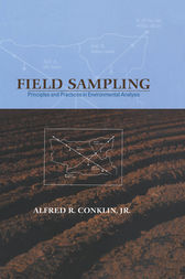 Field Sampling by Jr. Conklin
