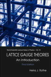 Lattice Gauge Theories