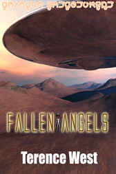 Fallen Angels by Terence West