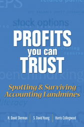 Profits You Can Trust by David Sherman