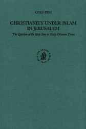 Christianity under Islam in Jerusalem