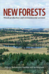 New Forests by Sadanandan Nambiar