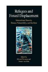 Refugees and Forced Displacement by Edward Newman