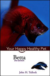 Betta by John H. Tullock