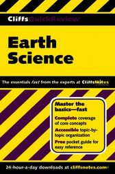 Earth Science by Scott Ryan