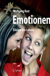 Emotionen by Wolfgang Rost