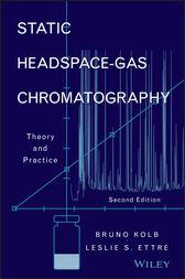 Headspace gas chromatography