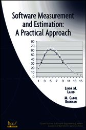 Software Measurement and Estimation