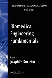 Biomedical Engineering Fundamentals by Joseph D. Bronzino