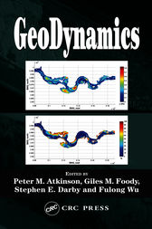 GeoDynamics by Peter Atkinson