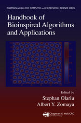 Handbook of Bioinspired Algorithms and Applications by Stephan Olariu