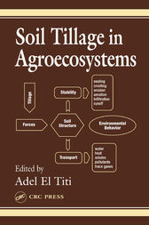 Soil Tillage in Agroecosystems by Adel El Titi