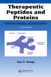 Therapeutic Peptides and Proteins