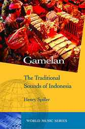 Gamelan by Henry Spiller