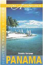 Pocket Adventures Panama by Patricia Katzman