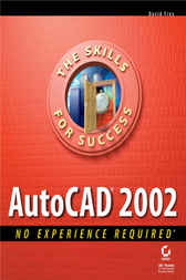 AutoCAD 2002 No Experience Required