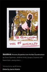 The Revolution Will Be Accessorized by Aaron Hicklin