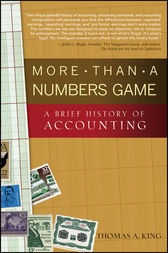More Than a Numbers Game by Thomas A. King